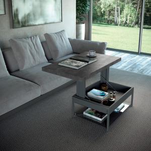 Arredamento e Design Made in Italy Easyline - Tavolini Trasformabili